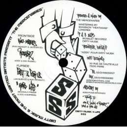Various – Dirty Musik & The...
