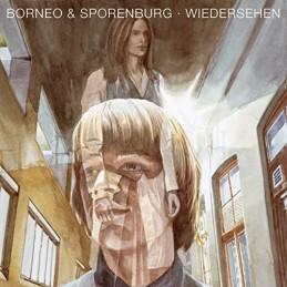 Borneo & Sporenburg –...
