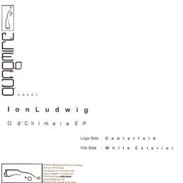 IonLudwig – O D'Chimera EP