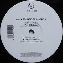 Anja Schneider & Sebo K –...