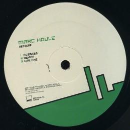 Marc Houle – Restore