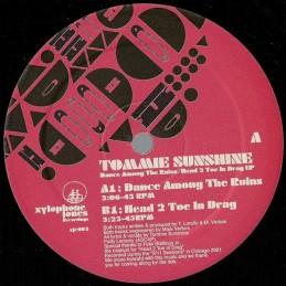 Tommie Sunshine – Dance...
