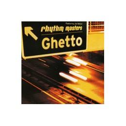 Rhythm Masters – Ghetto