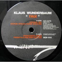 Klaus Wunderbaum – Trix