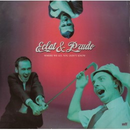 Eclat & Prudo – Where We...