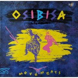 Osibisa – Movements