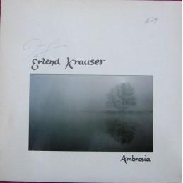 Erlend Krauser – Ambrosia