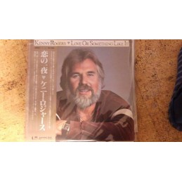 Kenny Rogers – Love Or...