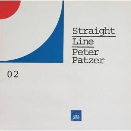 Peter Patzer – Straight Line
