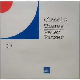 Peter Patzer – Classic Themes