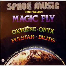 Mc Lane Explosion – Space...