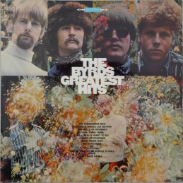 The Byrds – The Byrds'...