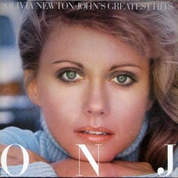 Olivia Newton-John – Olivia...