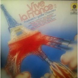 Various – Vive La France