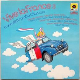 Various – Vive La France 3
