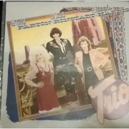 Dolly Parton, Linda...