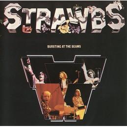 Strawbs – Bursting At The...