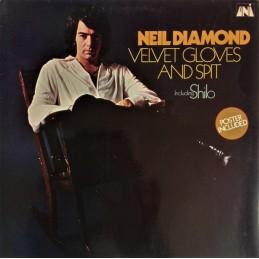 Neil Diamond – Velvet...