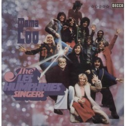 The Les Humphries Singers –...