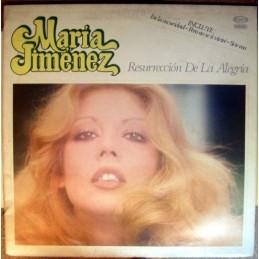 María Jiménez –...