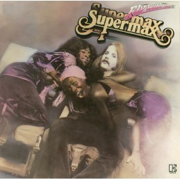 Supermax – Fly With Me