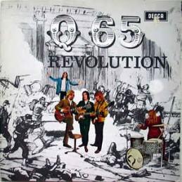 Q65 – Revolution