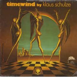 Klaus Schulze – Timewind