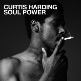 Curtis Harding – Soul Power