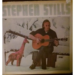 Stephen Stills – Stephen...