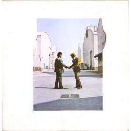 Pink Floyd – Wish You Were...
