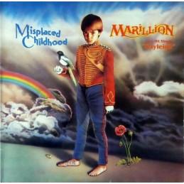 Marillion – Misplaced...