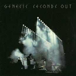 Genesis – Seconds Out