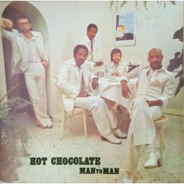 Hot Chocolate – Man To Man