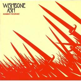 Wishbone Ash – Number The...