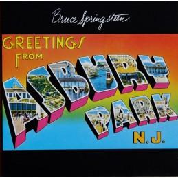 Bruce Springsteen –...