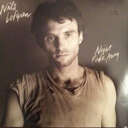 Nils Lofgren – Night Fades...