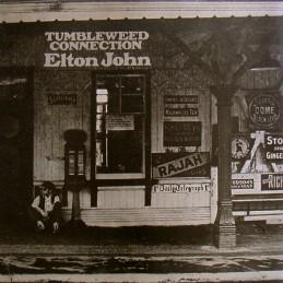 Elton John – Tumbleweed...