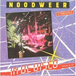 Noodweer – In De Disco...