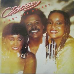 Odyssey – I Got The Melody