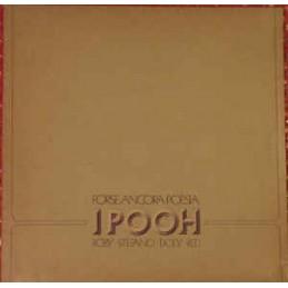 I Pooh – Forse Ancora Poesia