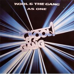 Kool & The Gang – As One