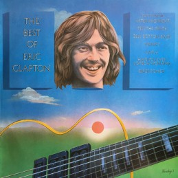 Eric Clapton – The Best Of...