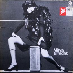 Milva – Brecht