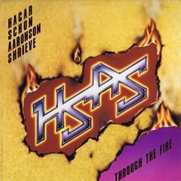 HSAS – Through The Fire