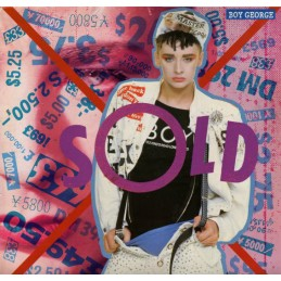 Boy George – Sold