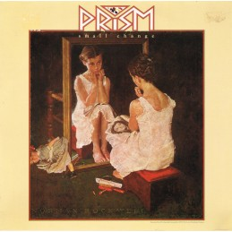 Prism – Small Change