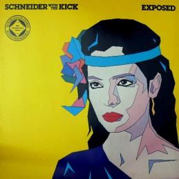 Schneider With The Kick –...