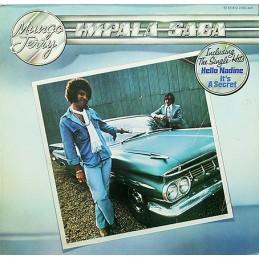 Mungo Jerry – Impala Saga