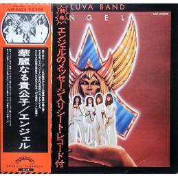 Angel – Helluva Band
