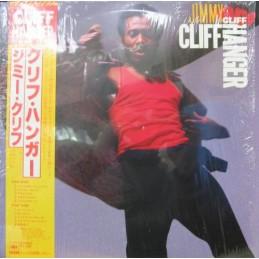 Jimmy Cliff – Cliff Hanger
